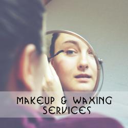 Makeup & Waxing Services LG